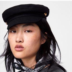 Zara Nautical Hat